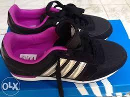 Hasil gambar untuk sepatu adidas neo wanita