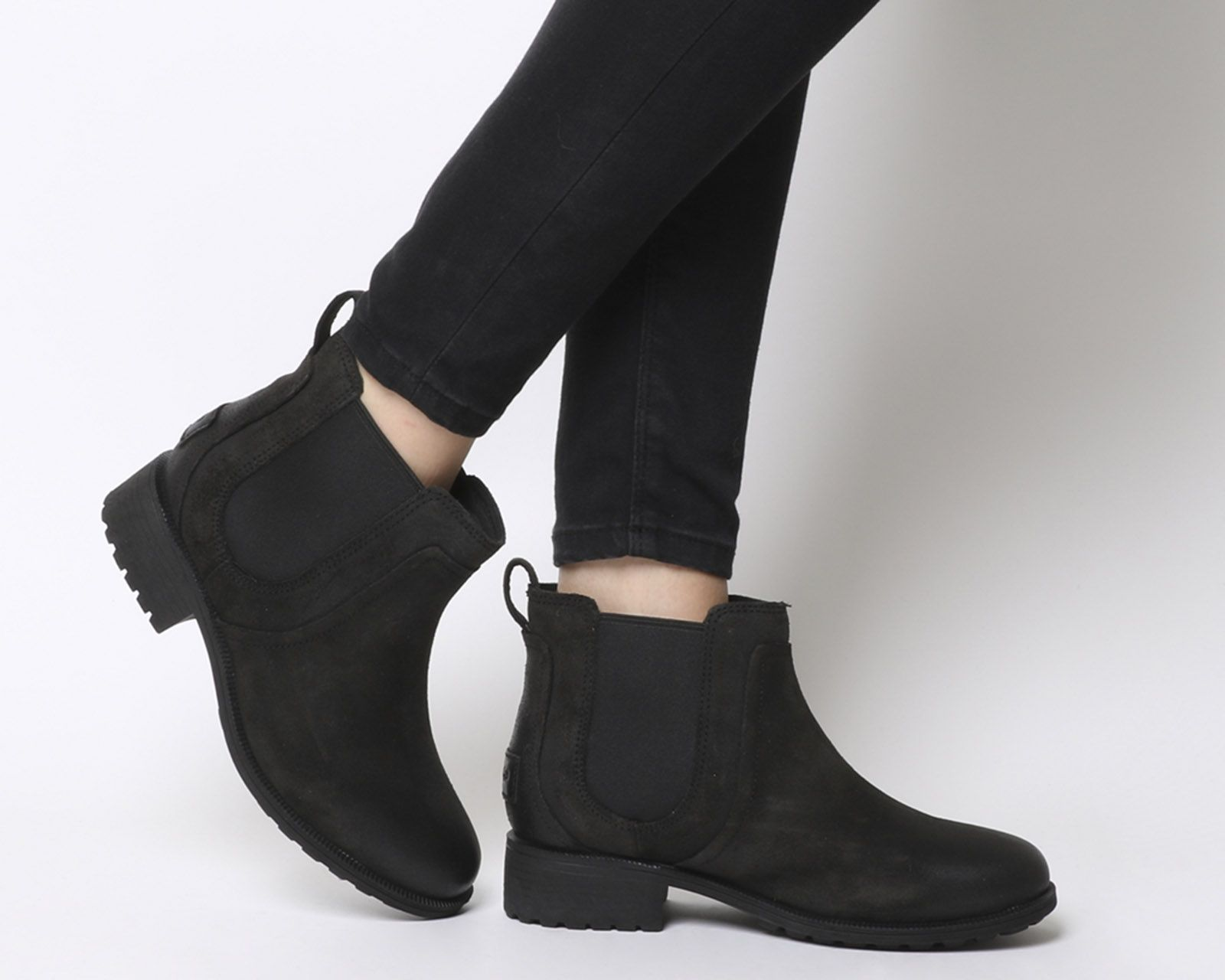 UGG Bonham Chelsea Boots II Black