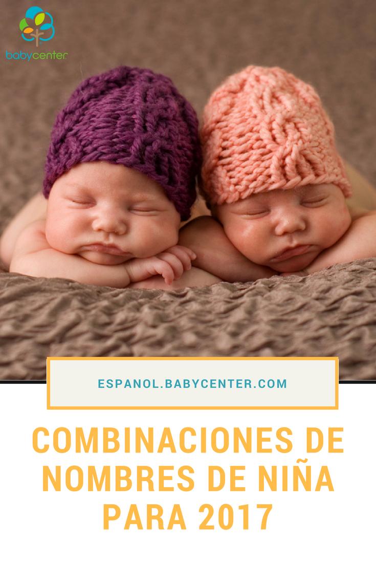 a145ce5ce Más de 100 combinaciones de nombres de niña - BabyCenter en Español Nombres  BabyCenter Nombres de bebés
