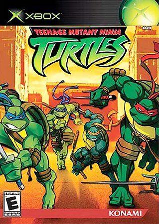 Ninja Turtles Mutants In Manhattan Screenshots Leak Online Prior To Game S Announcement Teenage Mutant Ninja Turtles Ninja Turtles Teenage Mutant Ninja