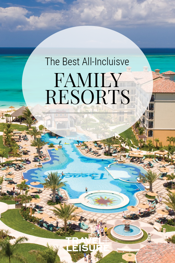 The Best All Inclusive Family Resorts Some Of The Greatest Values For Families Can Be Found Family Resorts Best Island Vacation All Inclusive Family Resorts
