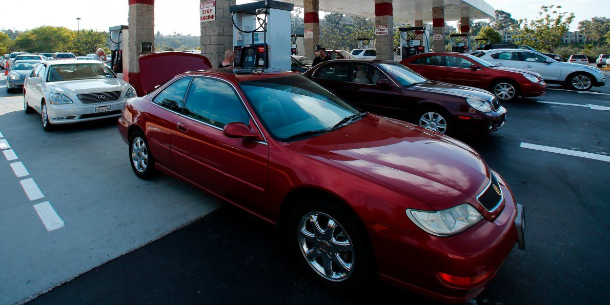 Costco is becoming one of the best places to buy a car by ...