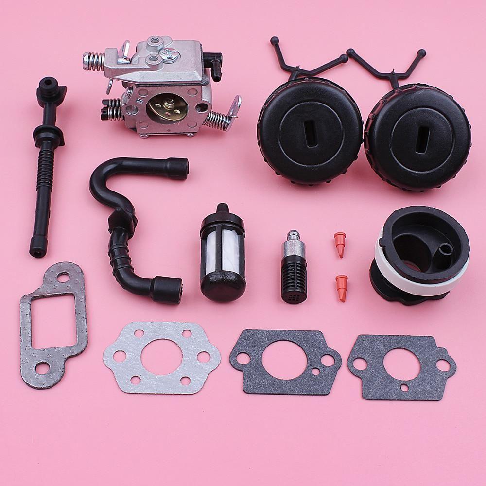 Carburetor Carb Intake Manifold For Stihl MS180 018 MS170