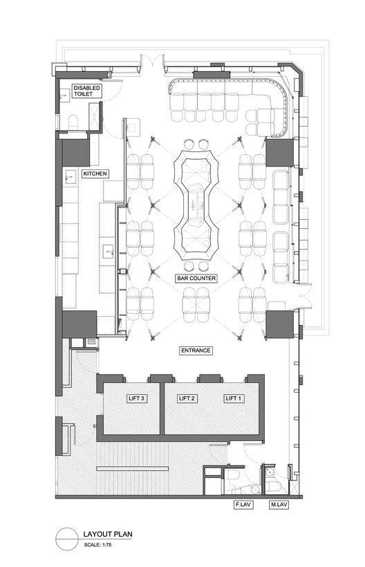 Gallery of Castello 4 Millimeter Interior Design 8 Interiors