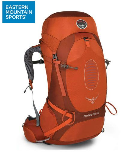Eastern Mountain Sports 20% Off Coupon: Get an Additional 20% Off ...