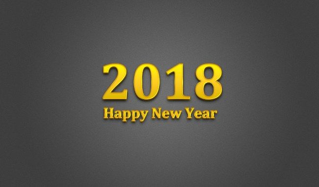 happy new year 2018 pictures greeting images free download