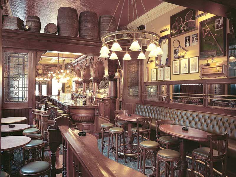 English Pub Interiors … | Living Room | Pinterest | Pub interior ...