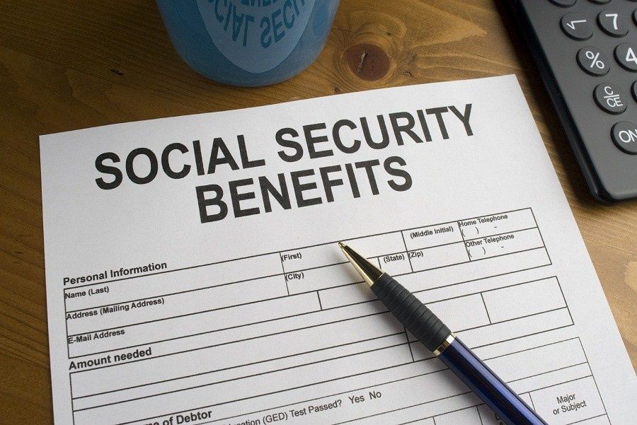 How to calculate social securitys maximum family benefit