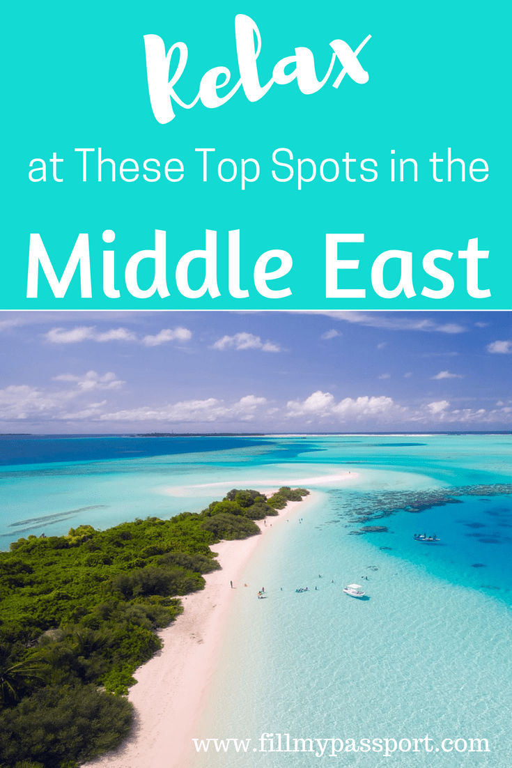Check out our latest post showcasing some incredible spots in the Middle East to consider for your next trip! #middleeast #themiddleeast #oman #maldives #middleeasttravel