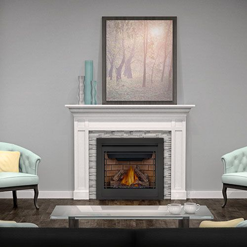 Pin By Jmtw On Fireplace Vented Gas Fireplace Home Fireplace Living Room Decor Fireplace