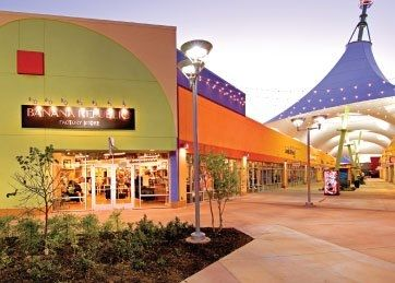 You Ll Find Everything From Michaelkors To Coach At The Outlet Shoppes At Oklahomacity Travel Tourism City Oklahoma City