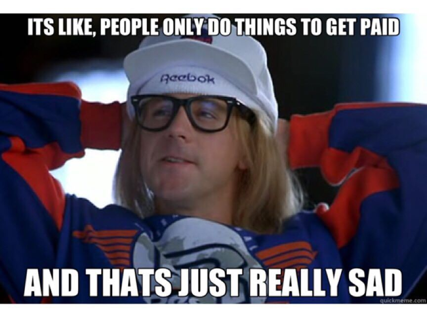 Another Monday Garth is so right justreallysad Yeah and - lease application