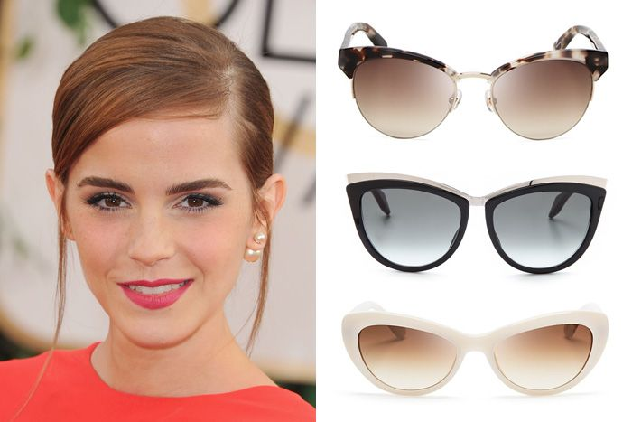 510600f2c3965 The Absolute Best New Sunglasses for Your Face Shape
