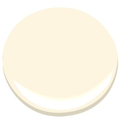 White Vanilla Benjamin Moore Another Option For Accent Wall The Others In Living Room