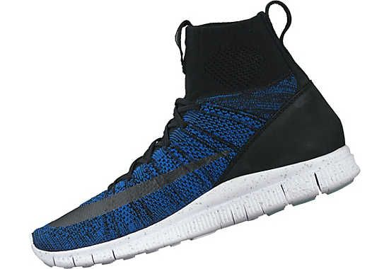 9b145014facf6a Nike Free Flyknit Mercurial FC. CR7 Edition. Available at SoccerPro ...