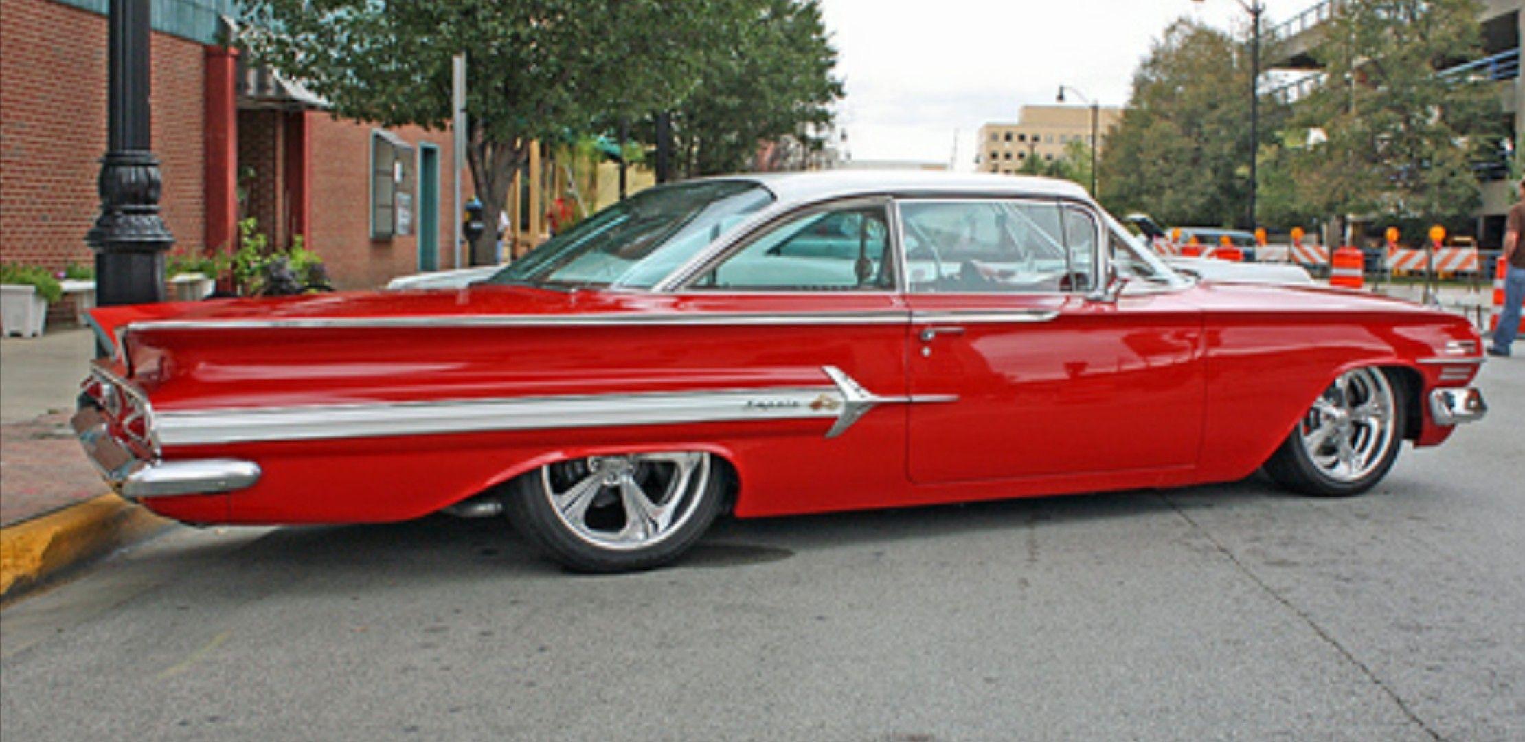 59 Impala | Classic American Cars | Pinterest | Cars, Bel air and ...