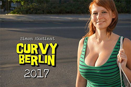 curvy berlin kalender 2017 die. Black Bedroom Furniture Sets. Home Design Ideas