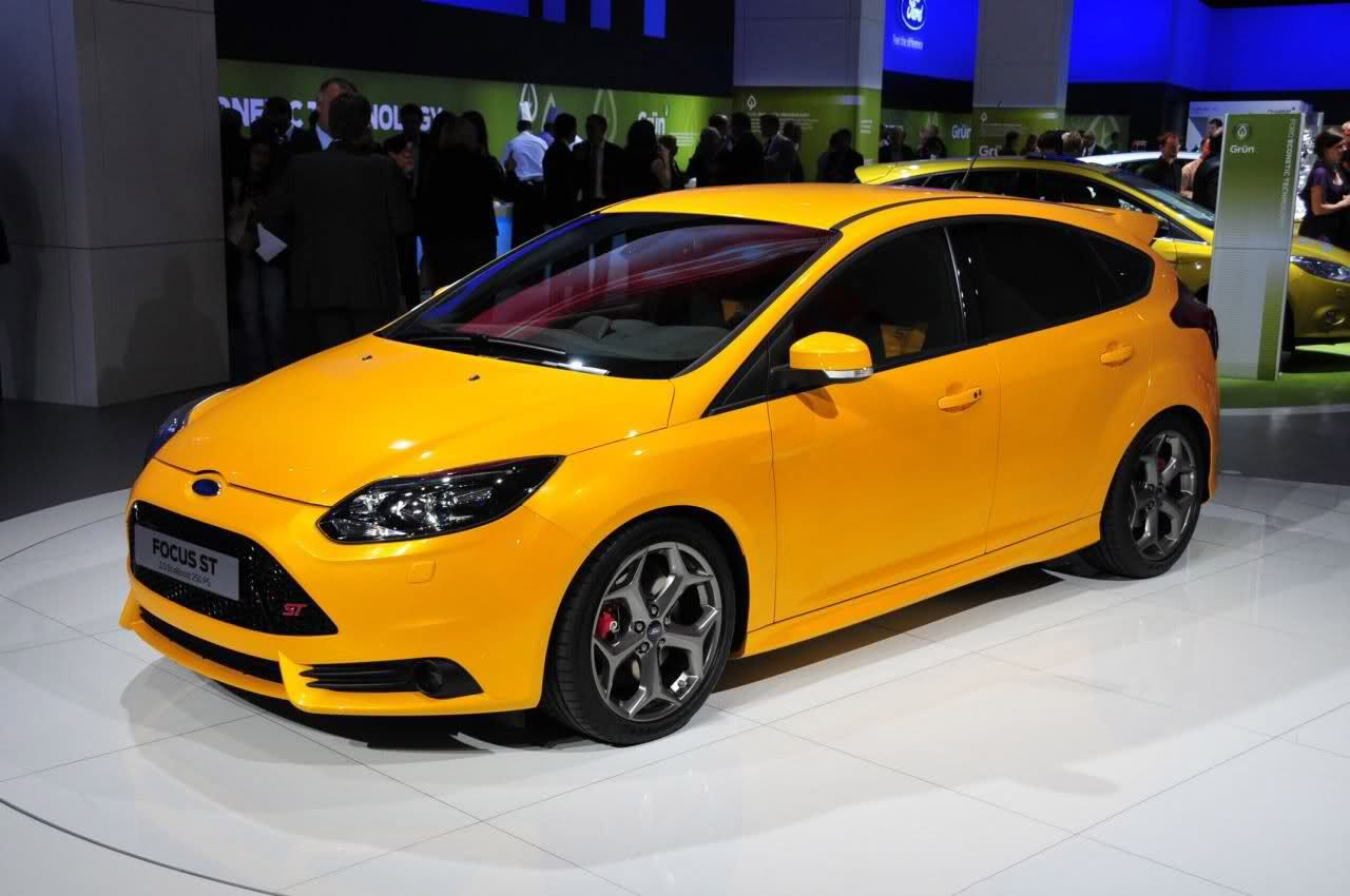 Image Result For Tangerine Auto Paint Ford Focus St Ford Focus