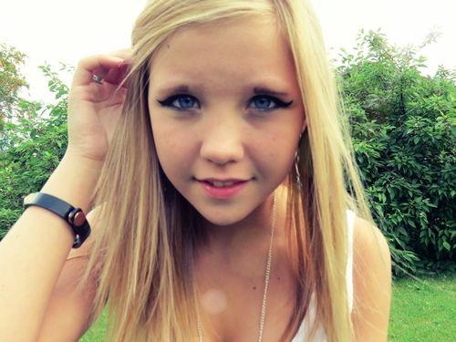 Swedish cam girls