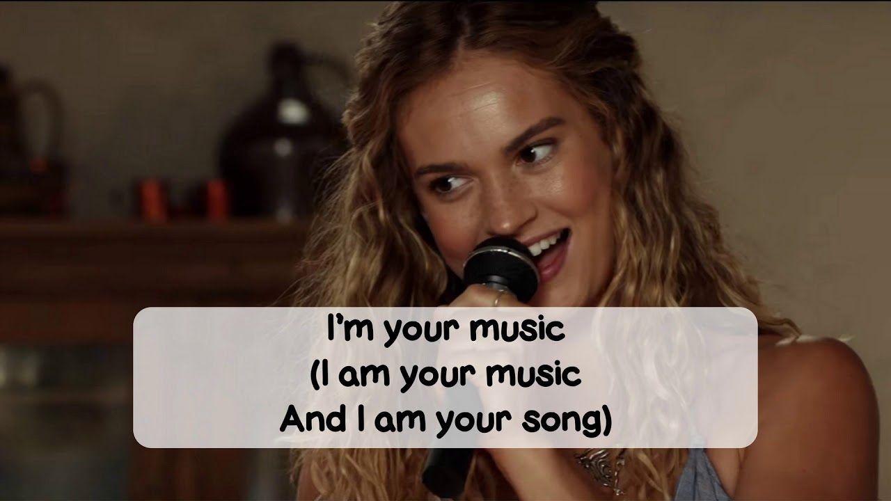 Mamma Mia! Here We Go Again - Andante, Andante (Lyrics Video ...