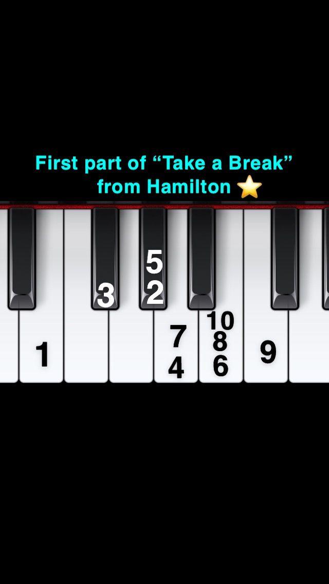 Un-deux-trois-quatre-cinq-six-sept-huit-neuf #pianomusic