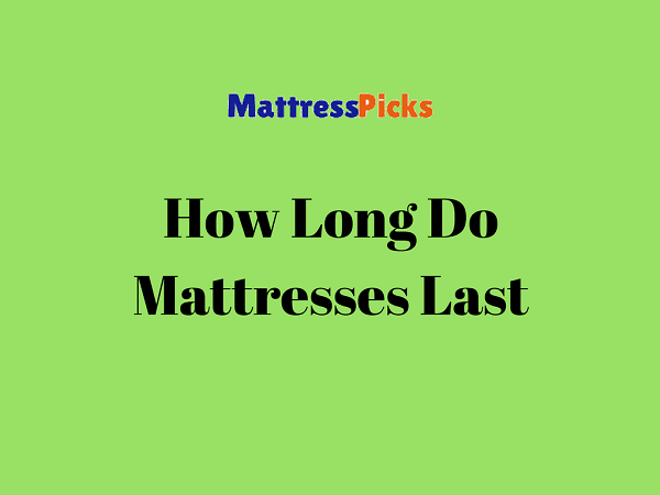 How Long Do Mattresses Last The Ultimate Question This Or That Questions Mattress Long