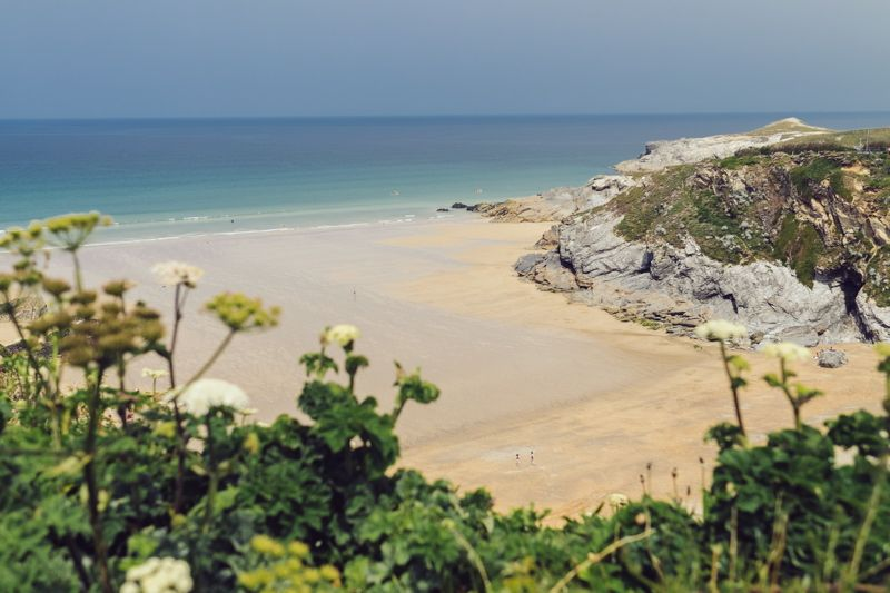 Wedding Venues In Cornwall South West Y Glaze Uk Directory Image By Cornish Photographer