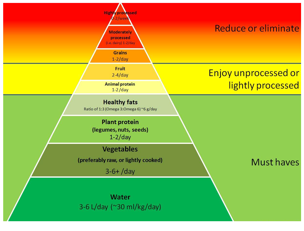 Pin by Cazza on Thermic Effect of Foods Protein diet