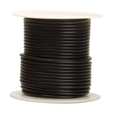 Coleman Cable 12 100 11 Primary Wire 12 Gauge 100 Feet Bulk Spool Black By Coleman Cable 30 20 From The Manufa Sharp Air Conditioner Dome Lighting The 100