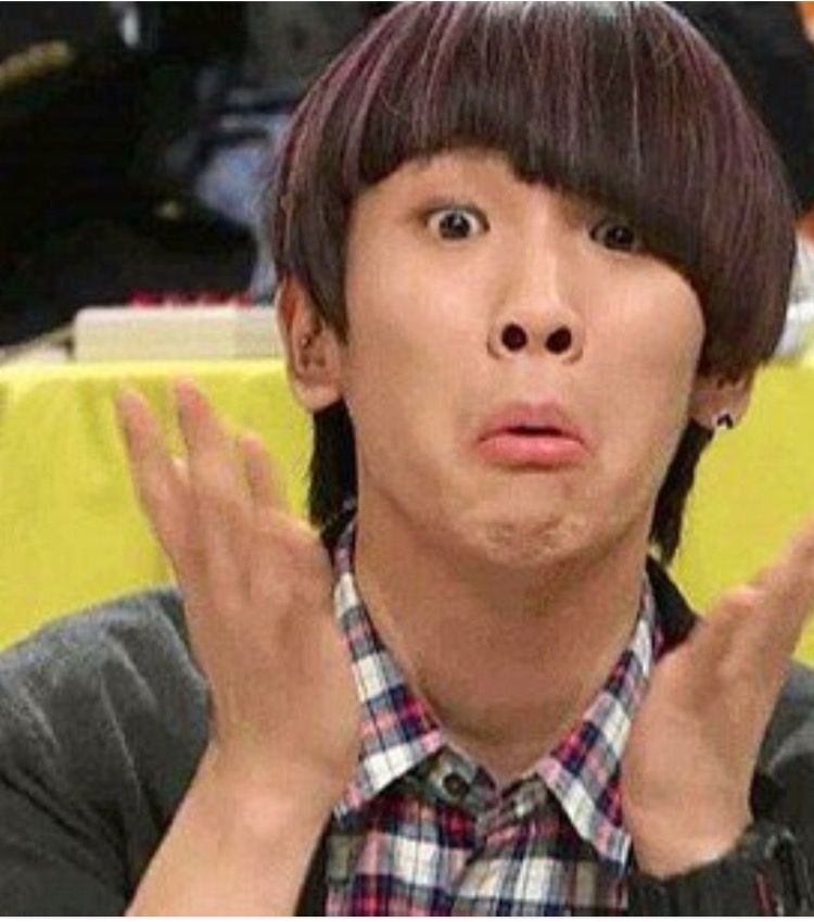 Pin By Lett On Hahshshs Hilarious Derp Kpop