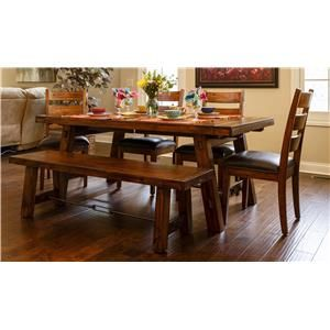 Swell Tremont 5 Piece Dining Set Farmhousechic Farmhouse Chic Caraccident5 Cool Chair Designs And Ideas Caraccident5Info