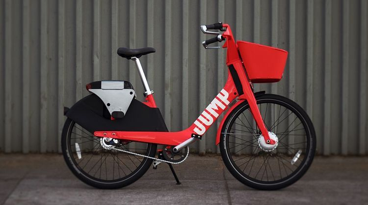 Uber Reportedly Hiring Robotics Experts To Work On Bikes And