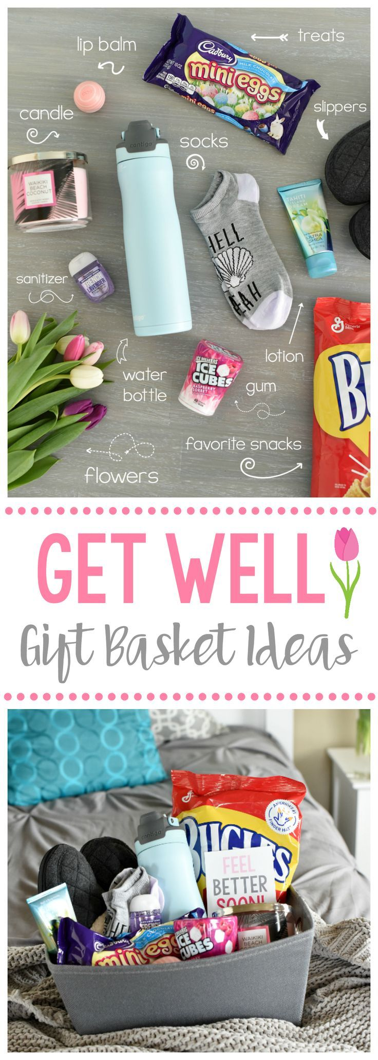 Get Well Soon Gift Ideas Get Well Soon Gifts Get Well