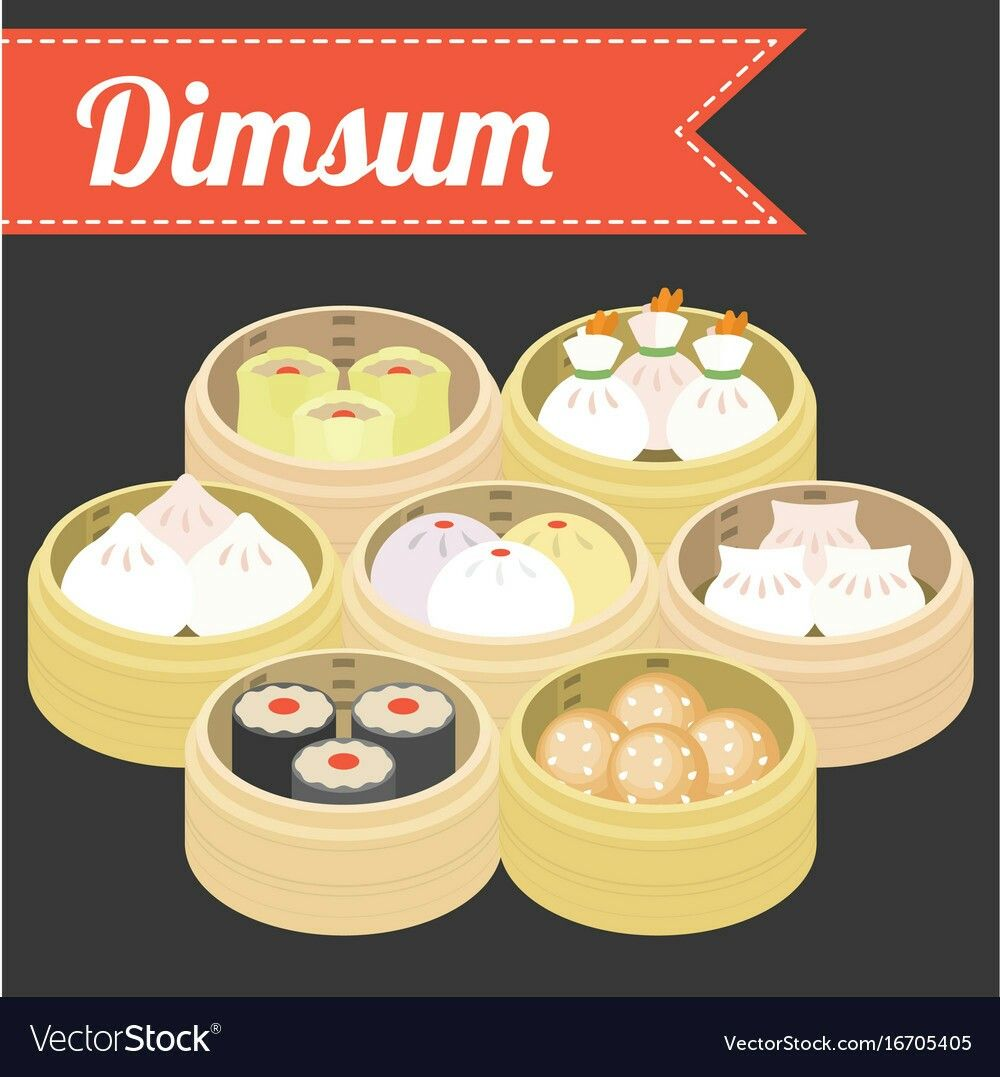 Pin Di Halal Dimsum Sushi And Pau Penang