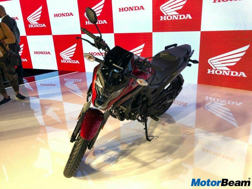 Honda X Blade Price Is Rs 78 500 Bookings Open Honda Blade