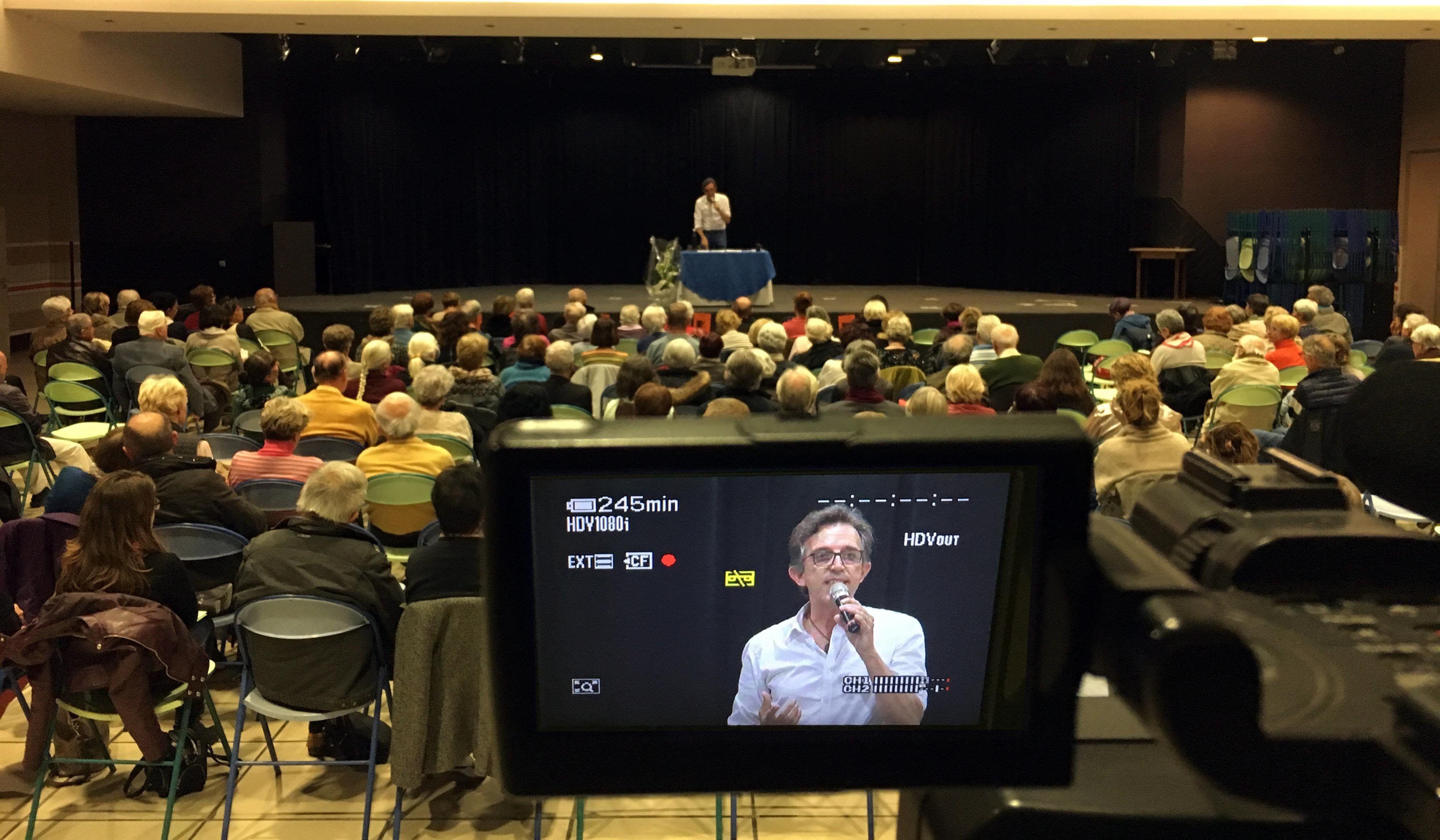 Jean Pélissier  Vieillir en bonne santé et prévenir Alzheimer
