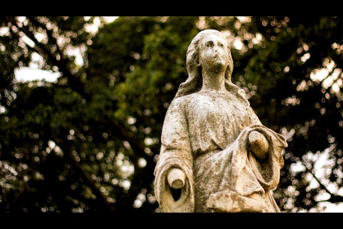 9 Disturbing Cemeteries In Iowa That Will Give You Goosebumps