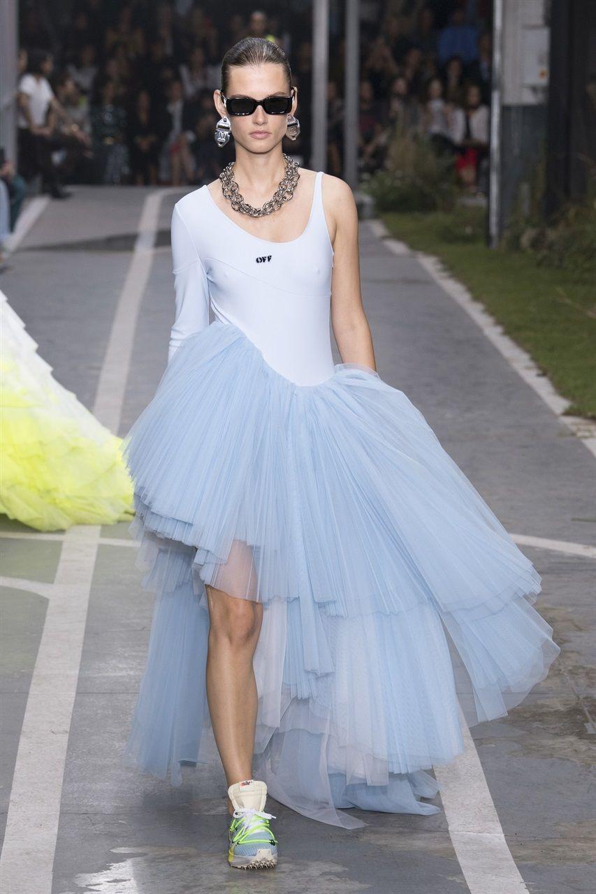 Tendenze Moda Primavera Estate 2019 Stile di moda, Moda