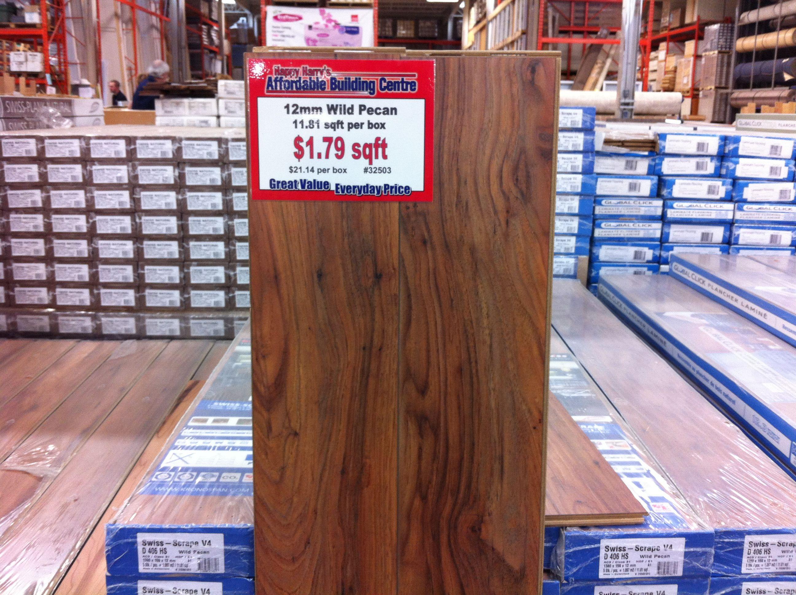12 Mm Wild Pecan Laminate Flooring, Pecan Laminate Flooring 12mm
