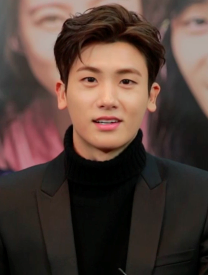 Park Hyung Sik Wikipedia From Strong Girl Bong Soon Park Hyung Sik Hyung Sik Ahn Min Hyuk