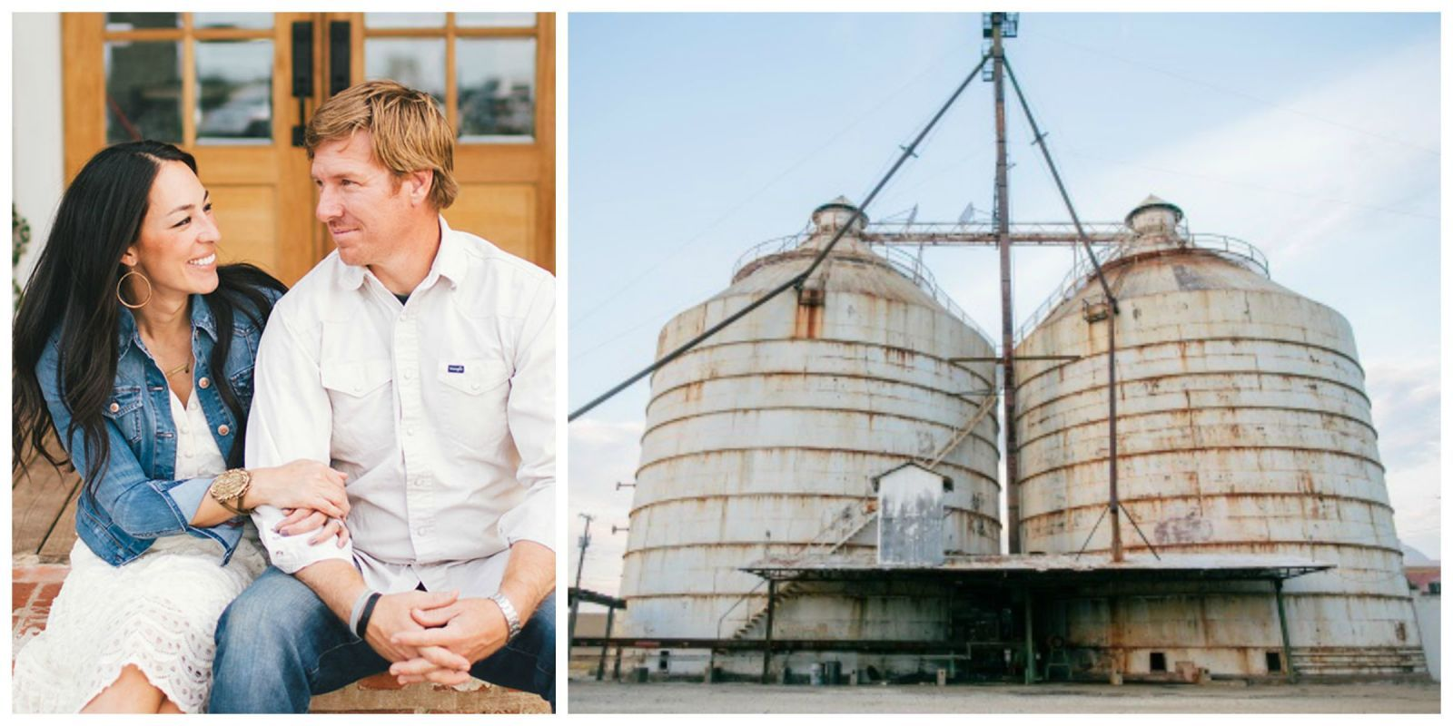 A Sneak Peek Inside Chip And Joanna Gaines 39 Newly