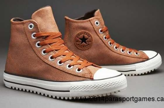 Canada Converse Chuck Taylor All Star Vintage Leather Converse Boot Auburn  Men Shoes Outlet eb0ed54052fc