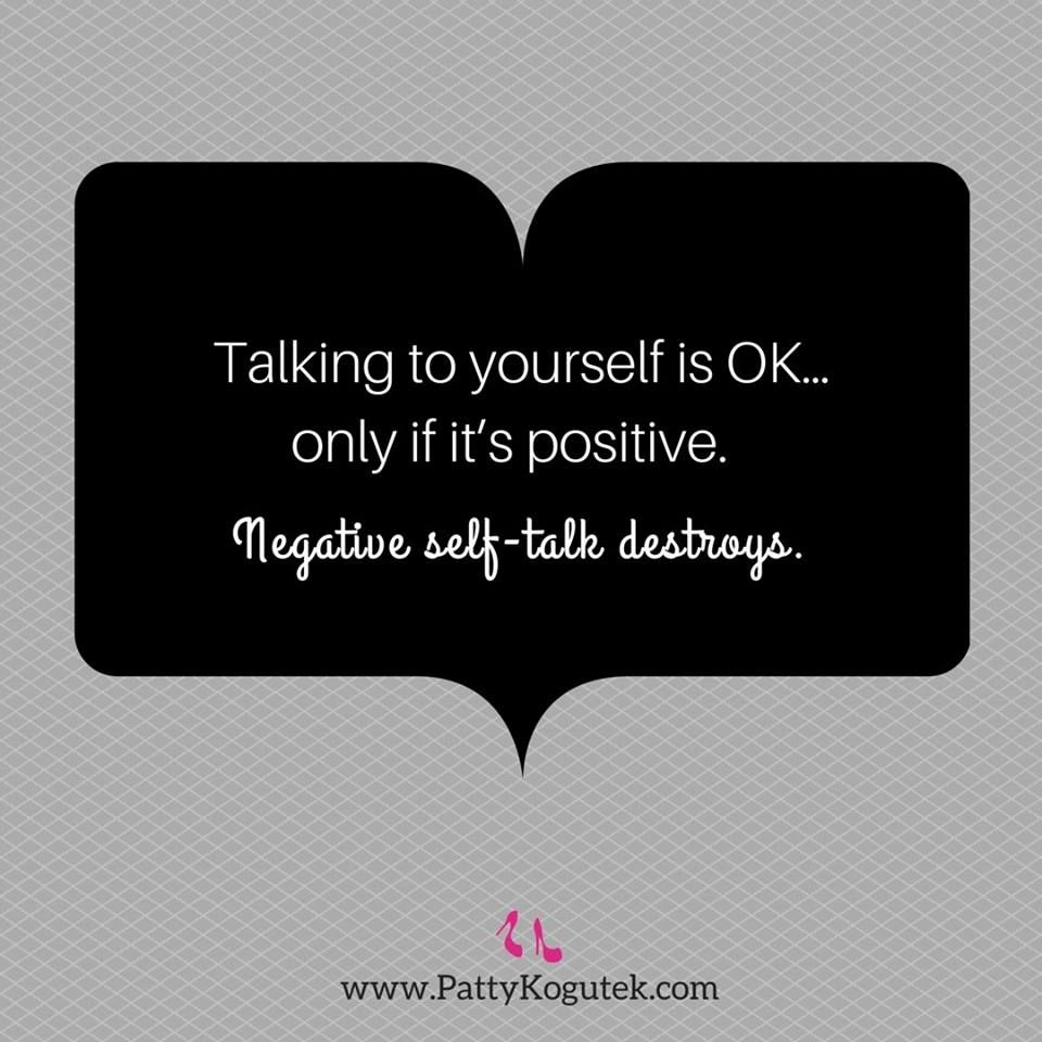 Watch how you speak to yourself....#inspirationaltip #selflove #positiveenergy #motivation