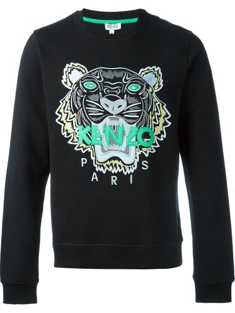 kenzo homme pull 2015