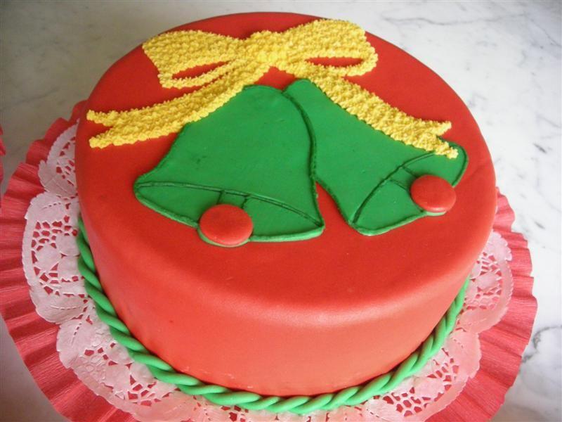 torta navidenas