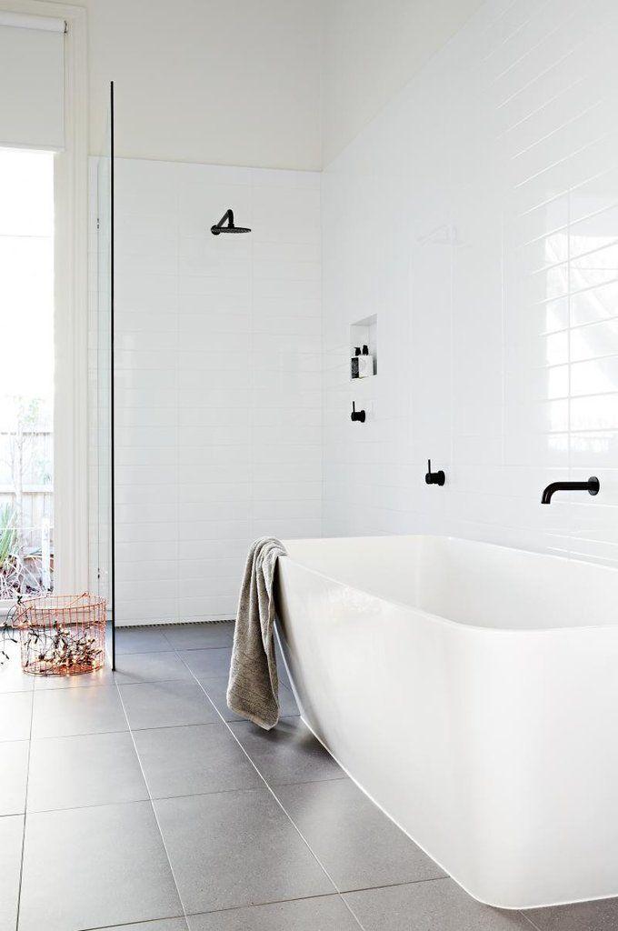 25+ Unique Bathroom Floor Tiles Ideas For Small Bathrooms Bathroom