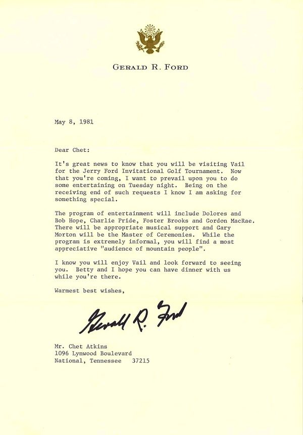 A Collection Of Presidential Letters To Pop Culture Icons Lettering Pop Culture Icon