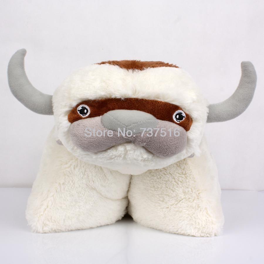 "20"" Avatar Stuffed Animals Pillow Animal pillows"