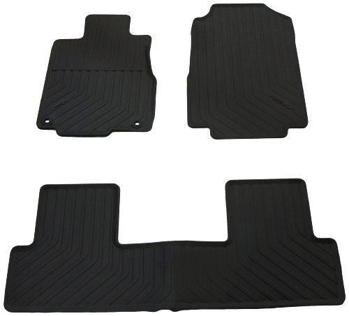Genuine Honda Accessories 08p13t0a110a All Season Floor Mat For Select Crv Models Auto88 Check Out The Image B Honda Accessories Automotive Solutions Honda