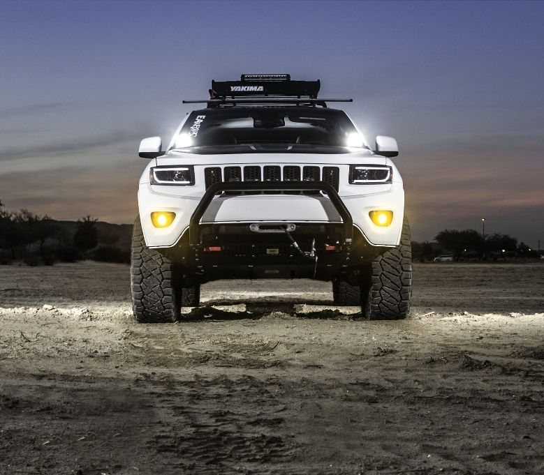 Its Simple Really This Is Oem This Is What I Believe Jeep